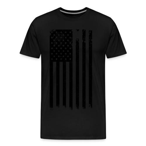 2ND AMEND. - Men's Premium T-Shirt