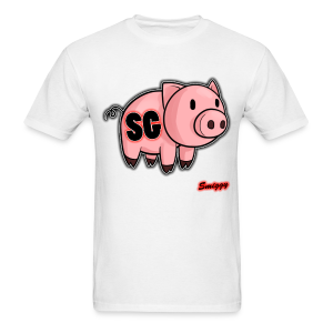 SmiggyGamez Logo T-Shirt (Mens) - Men's T-Shirt