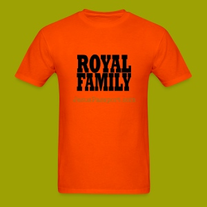 RoyalFamily - Men's T-Shirt