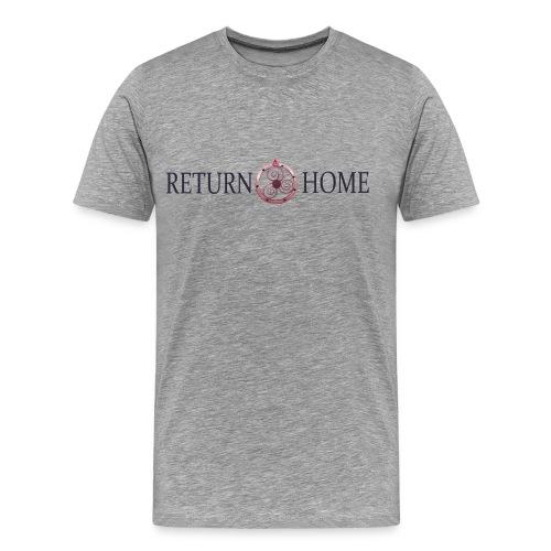 Logo - Men's - Men's Premium T-Shirt