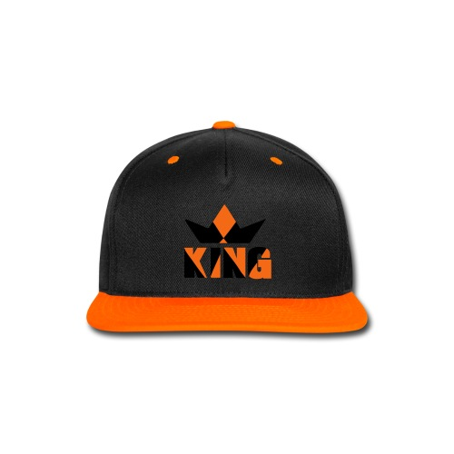 KingKlutch Hat - Snap-back Baseball Cap