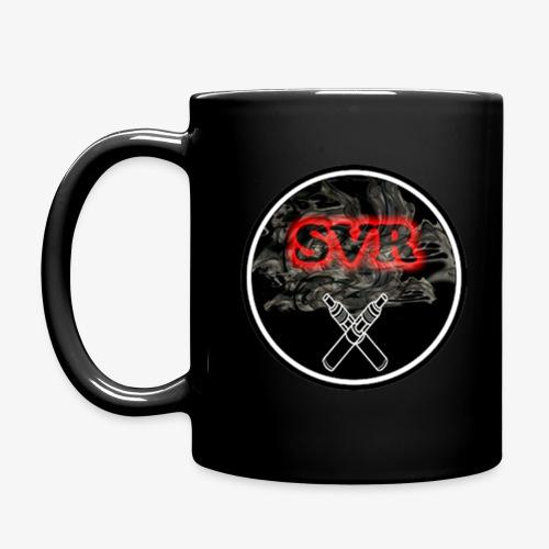 SVR Logo Mug - Full Color Mug