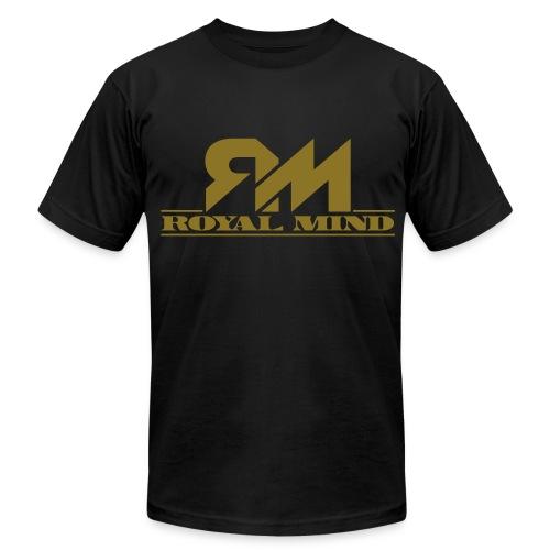Royal Mind Majesty Tee - Men's  Jersey T-Shirt