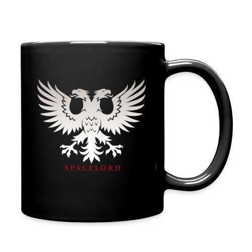 Spacelord Mug - Full Color Mug