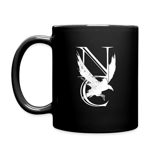 Black NCA Mug - Full Color Mug