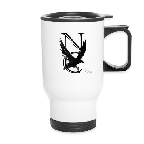 NCA Travel Mug - Travel Mug