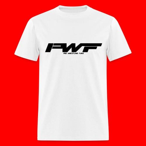 PWF Official T-shirt - Men's T-Shirt