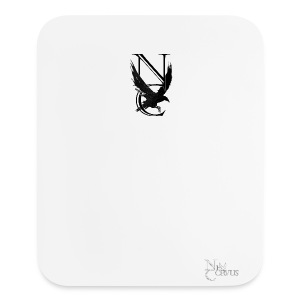 NCA Mouse Pad - Mouse pad Vertical
