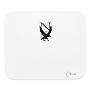 NCA Mouse Pad - Mouse pad Horizontal