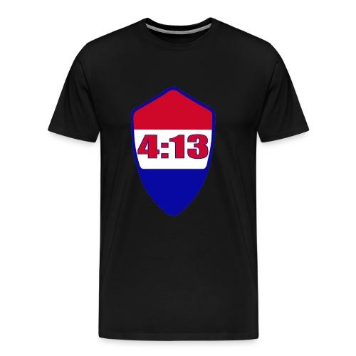 got cch? - Men's Premium T-Shirt