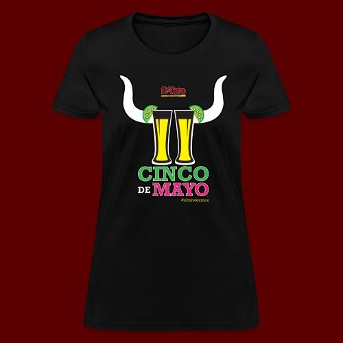 Cinco De Mayo Women's T-Shirt - Women's T-Shirt