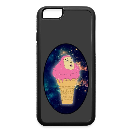 iCream Case - iPhone 6/6s Rubber Case