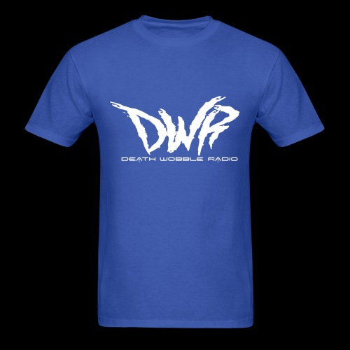 DWR  WHITE LOGO T-SHIRT - Men's T-Shirt