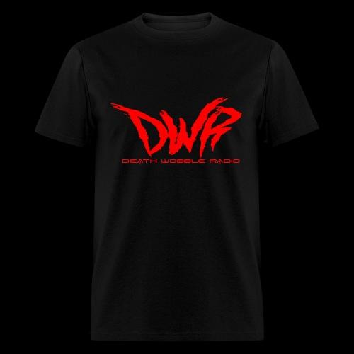 DWR  RED LOGO T-SHIRT - Men's T-Shirt