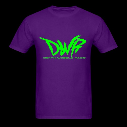 DWR GREEN LOGO T-SHIRT - Men's T-Shirt