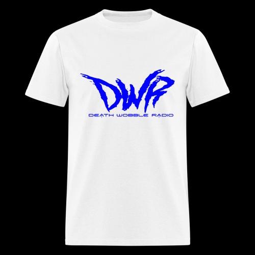 DWR  BLUE LOGO T-SHIRT - Men's T-Shirt