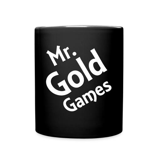 Mr.GoldGames Mug - Full Color Mug