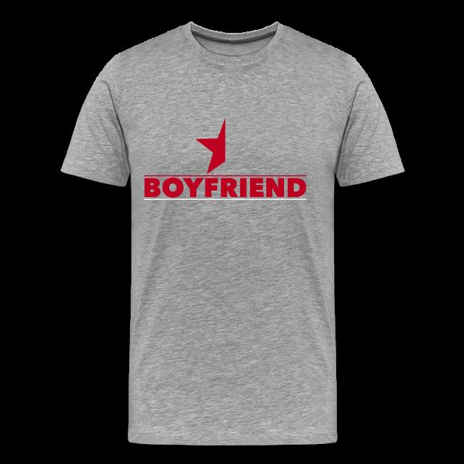 Half-Star Boyfriend