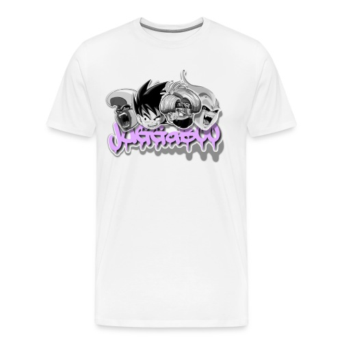 Juggaboo Devil - Men's Premium T-Shirt