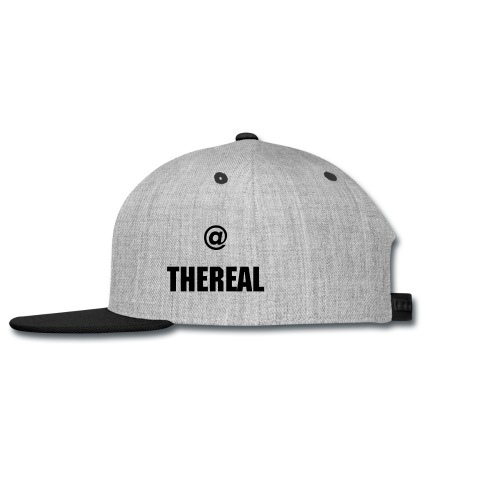 Team Dope Snapback - Snap-back Baseball Cap