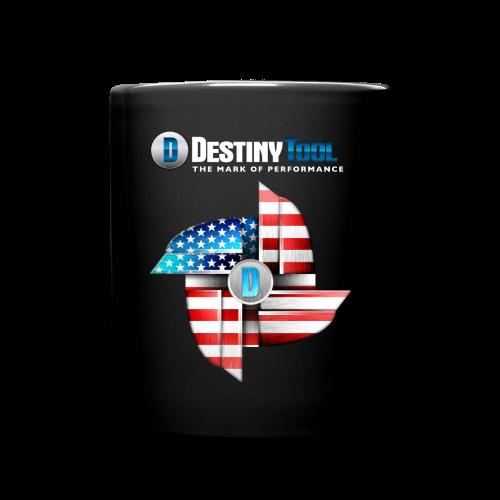 Destiny Mug - Full Color Mug