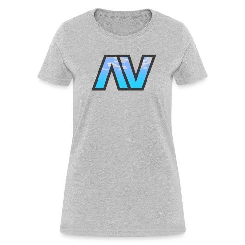 AV Women's T-Shirt - Women's T-Shirt
