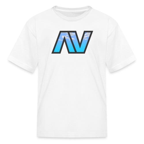 AV Kid's T-Shirt - Kids' T-Shirt