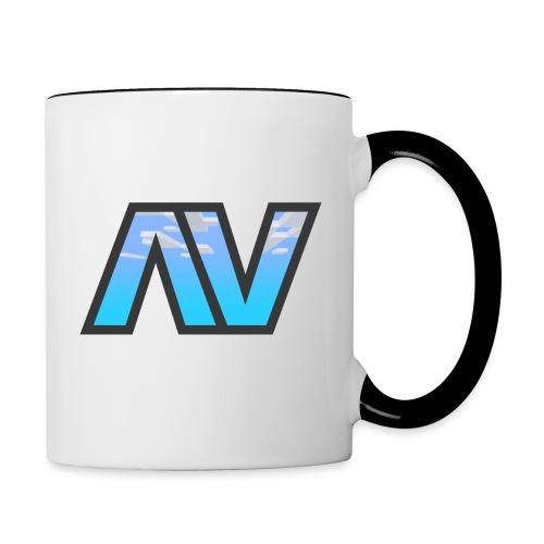 AV Mug - Contrast Coffee Mug