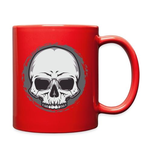 Dead Union Mug (Emblem only) - Full Color Mug