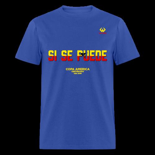 Ecuador - Men's T-Shirt