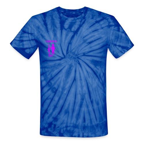 Yung Boys ENT - Unisex Tie Dye T-Shirt