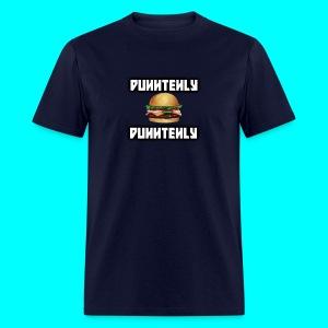 PREPARING THE   PATTY T-Shirt - Men's T-Shirt