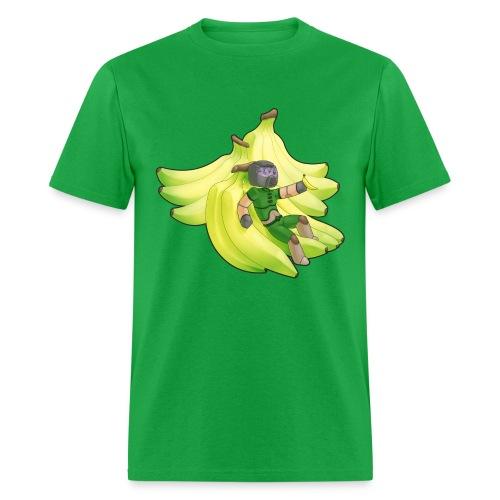 BANANAS (MENS) - Men's T-Shirt