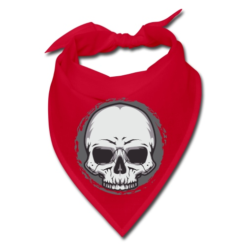 Dead Union Bandana (Emblem only) - Bandana