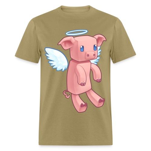 ROMEO (MENS) - Men's T-Shirt