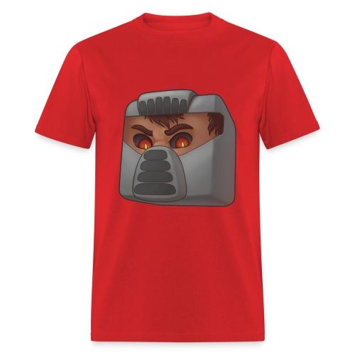 EVIL X (MENS) - Men's T-Shirt