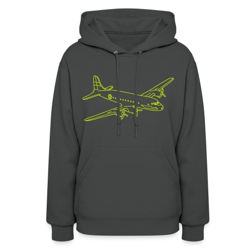 Airplane - Women's Hoodie