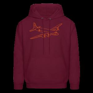 Airplane - Men's Hoodie