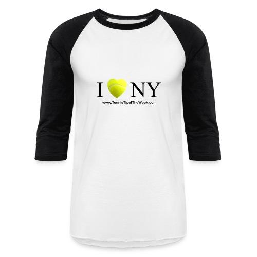 Men's Baseball Jersey - Baseball T-Shirt