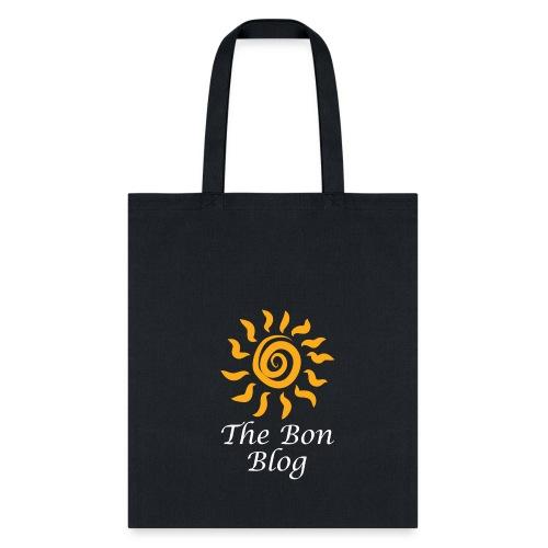 The Bon Bag - Tote Bag