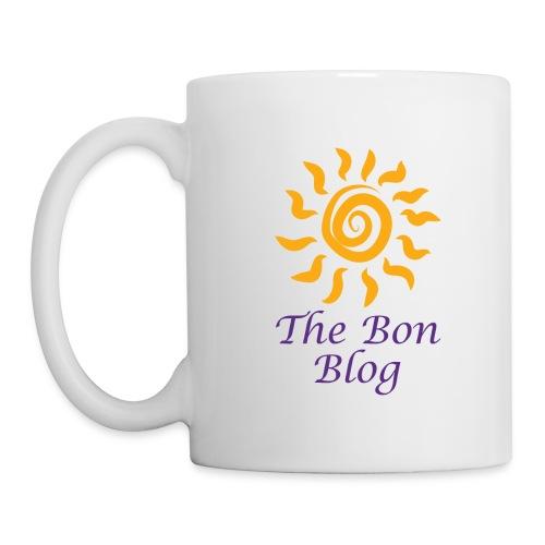 Bon Coffee Mug - Coffee/Tea Mug