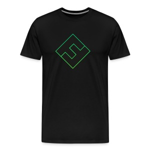 Team Fusion Shirt - Men's Premium T-Shirt