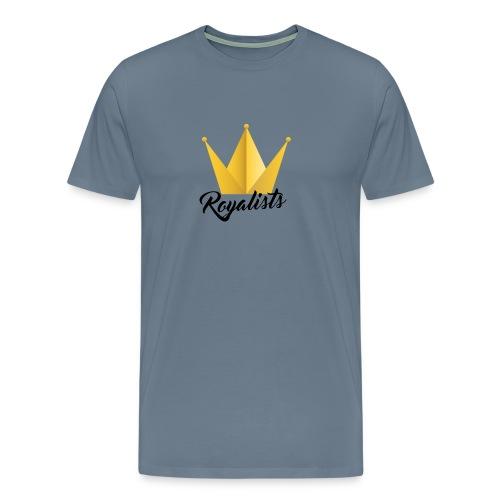 Royalist Classical Shirt - Men's Premium T-Shirt
