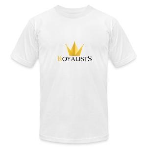 Royalist Classic Shirt - Men's Fine Jersey T-Shirt