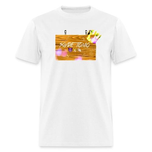 SQVDE TONIO SHIRT - Men's T-Shirt
