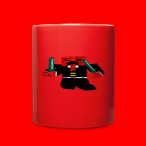 Creeper164 Mug - Full Color Mug