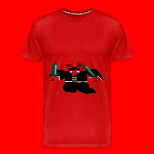 Creeper164 regular Men's T-Shirt - Men's Premium T-Shirt