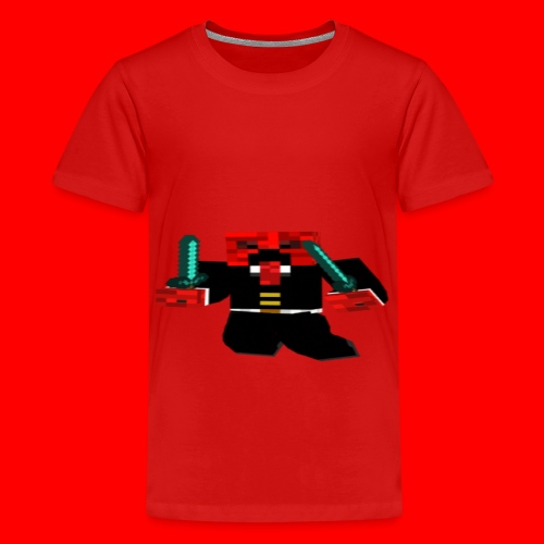 Creeper164 regular T-Shirt Kids - Kids' Premium T-Shirt