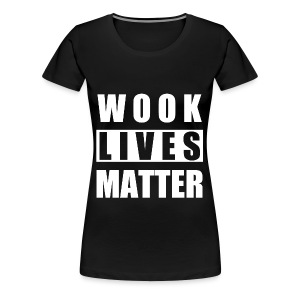 Woman's Tee - Women's Premium T-Shirt