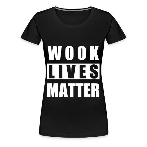 Woman's Tee - Women's Premium T-Shirt